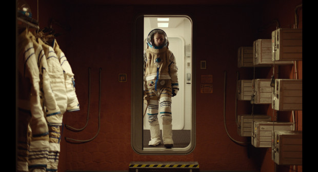 High Life (Claire Denis)