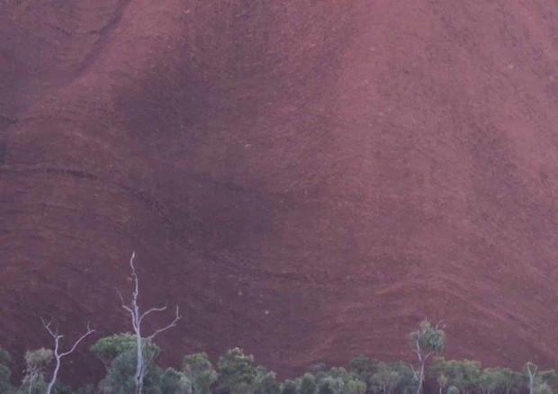 Uluru (Alberte Pagán, 2018)