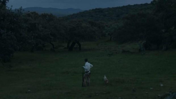 Mi amado, las montañas (Alberto Martín Menacho, 2017)