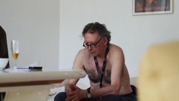 En busca del Oscar (Octavio Guerra, 2018)